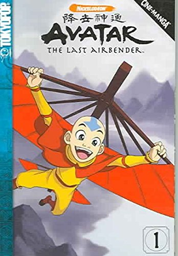 Download [Avatar: Last Airbender v. 1] (By: Bryan Kanietzko) [published: April, 2006] pdf epub