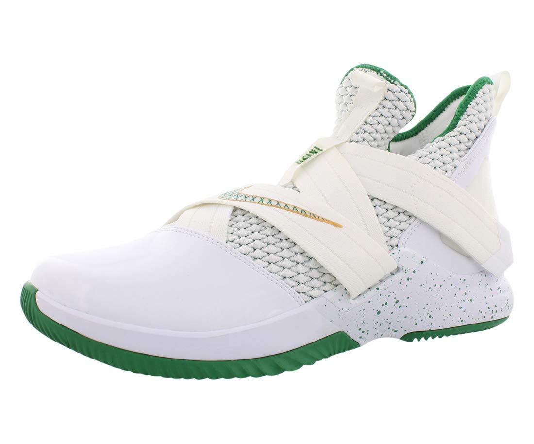 Nike Men s Lebron Soldier XII Basketball Shoe