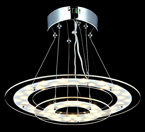 Led design ceiling lamp suspended luminaire chandelier pendant led design ceiling lamp suspended luminaire chandelier pendant illumination lighting fitting living room 32cm 26w mozeypictures Choice Image