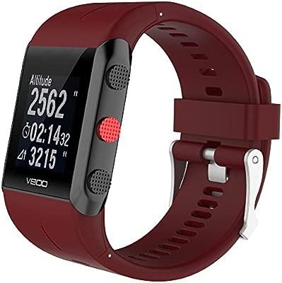 Prom-near Reloj de Pulsera para Polar V800 Smartwatch - de ...
