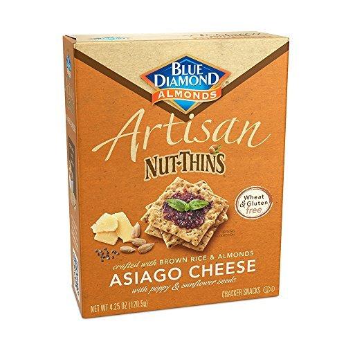 Artisan Cracker Snacks (Pack of 24)