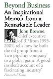 Beyond Business: An Inspirational Memoir From a Remarkable Leader