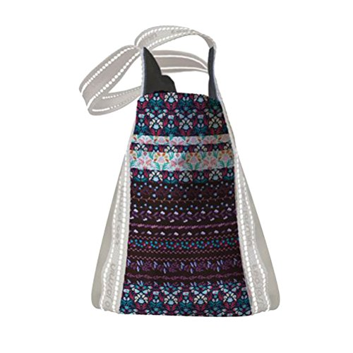 Petit shopping sac Jasmin Boho Téo OF4Oqr8w