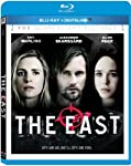 Cover Image for 'East, The'