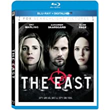 The East [Blu-ray] (2013)
