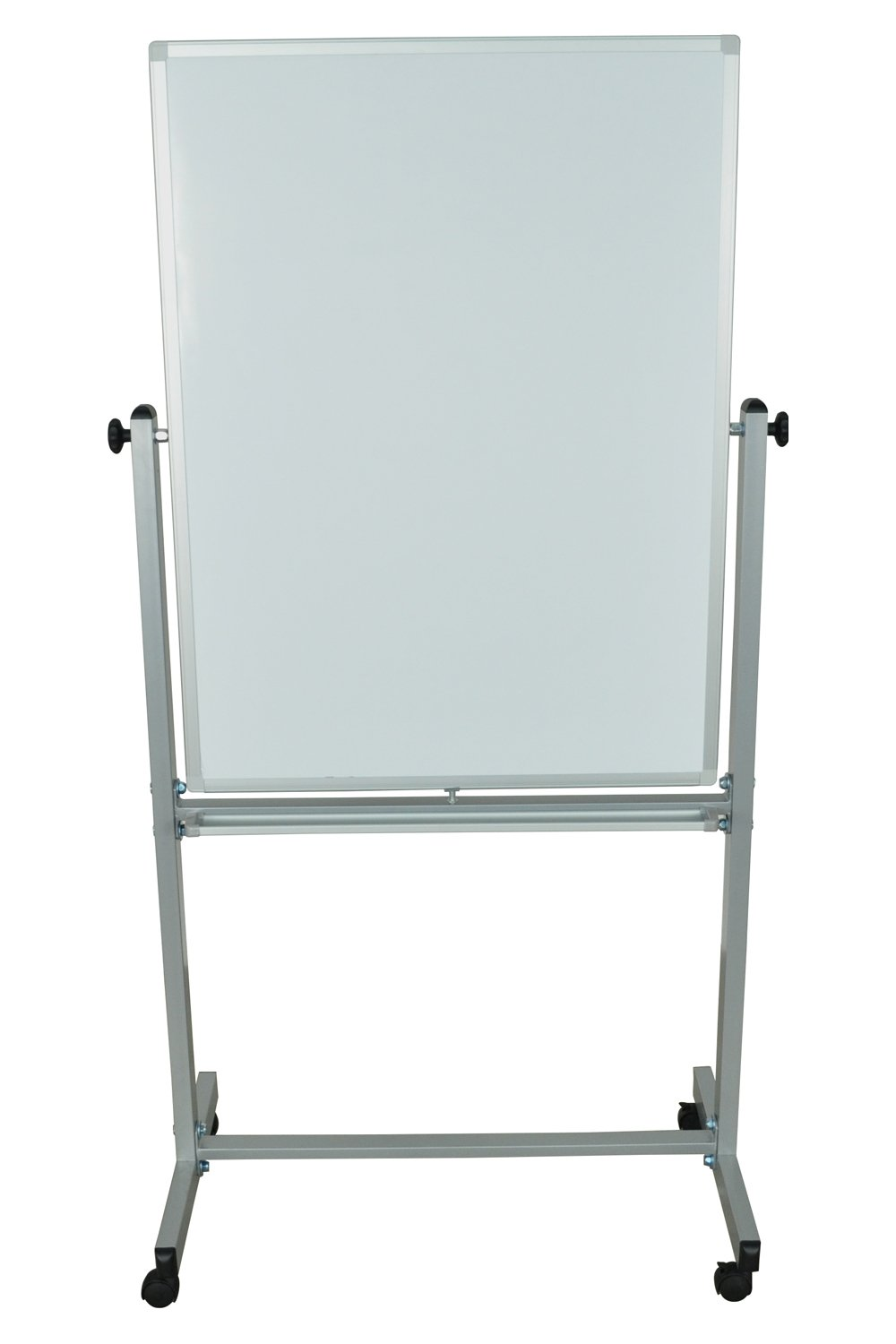 High-Life 30 X 40 Double Sided Magnetic Reversible White Board With Casters