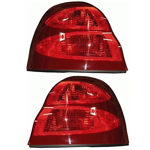 pontiac grand prix brake light - 9