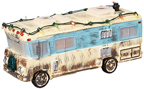 Department 56 National Lampoon Christmas Vacation Cousin Eddie