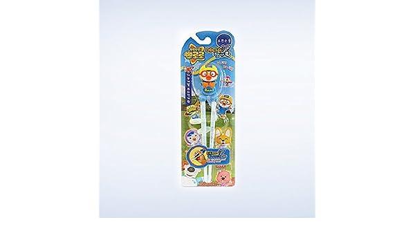 1 X Pororo Edison Training Chopsticks for Children by Edison: Amazon.es: Hogar