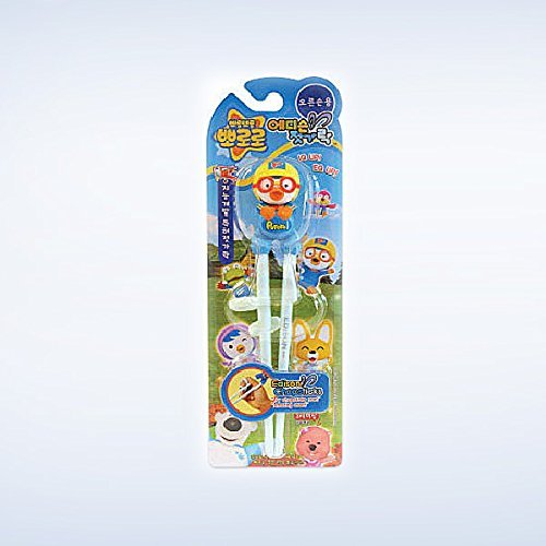 Pororo Edison Training Chopsticks for Children KIDS-OUTLET 1706-B