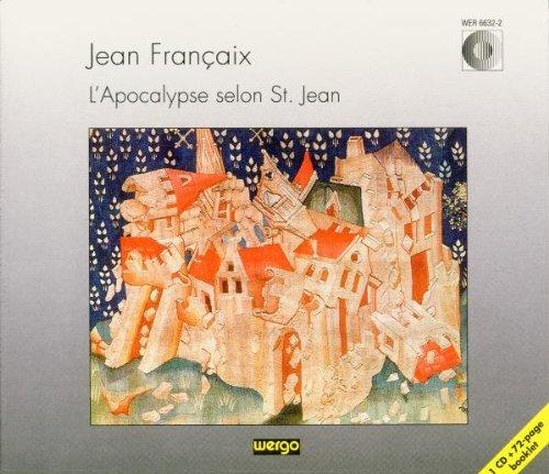 (Fran??aix: L'Apocalypse selon St Jean (1998-06-02))