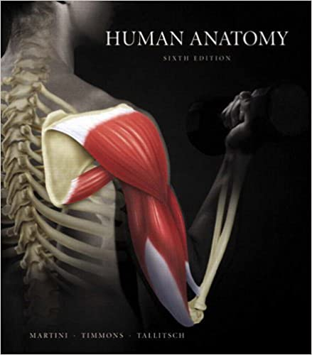 Human Anatomy (6th Edition): 9780321500427: Medicine & Health ...