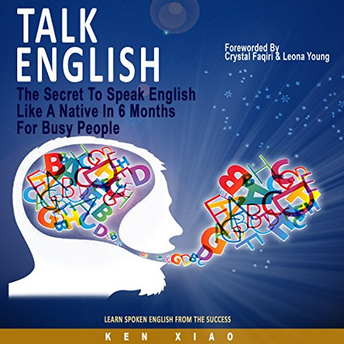 Pdf Teen Talk English: The Secret to Speak English Like a Native in 6 Months for Busy People