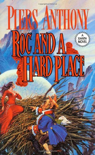 Roc and a Hard Place (Xanth, No. 19)