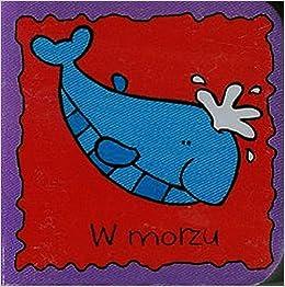 Book W Morzu Kostka Fk