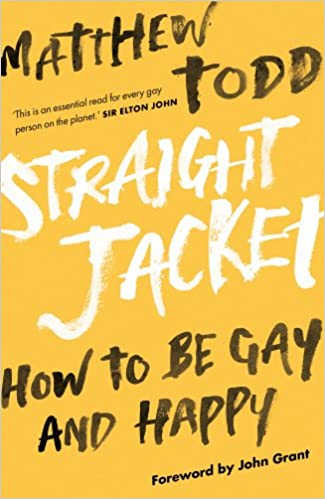 Buy Straight Jacket Book Online at Low Prices in India | Straight ...