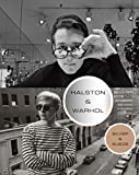 Image of Halston and Warhol: Silver and Suede