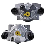 Prime Choice Auto Parts BC3014PR Pair of Rear Brake Calipers