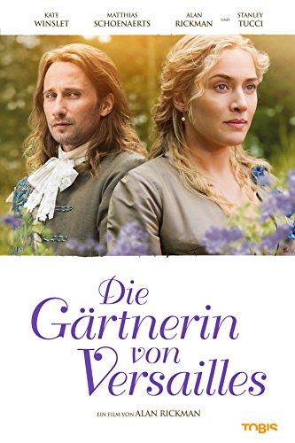 Die Gärtnerin von Versailles Film