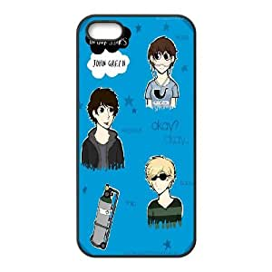 [MEIYING DIY CASE] For Apple Iphone 5 5S Cases -The Fault In Our Stars-IKAI0447953