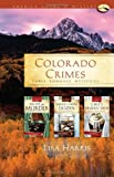 Colorado Crimes, Lisa Harris, 1602604975
