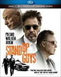 Stand Up Guys [Blu-ray] by Lionsgate by Fisher Stevens