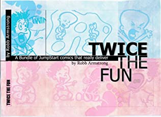 twins twice the fun by robb armstrong