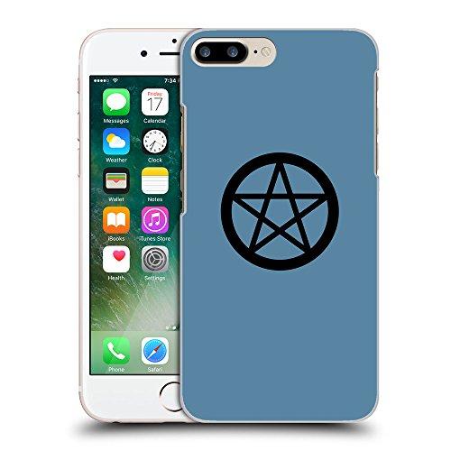 GoGoMobile Coque de Protection TPU Silicone Case pour // Q08390600 Religion 3 Aviation Bleu // Apple iPhone 7 PLUS
