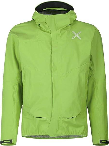 Montura Giacca Energy Star Jacket Uomo Mod. MJAT47X Verde
