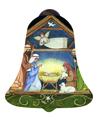 Ne'Qwa Art, Away in A Manger
