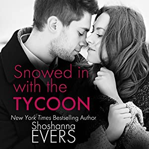 Snowed in with the Tycoon Audiobook