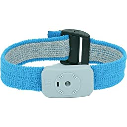 3M 2368 STATIC PROTECTION WRIST GROUNDER