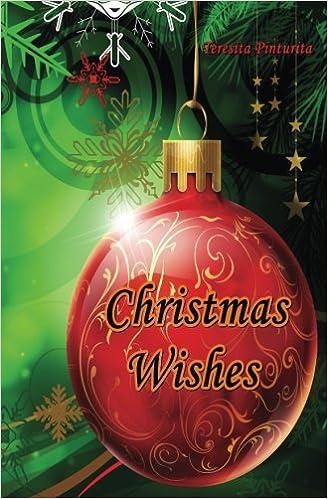 Christmas Wishes In Spanish.Christmas Wishes Spanish Edition Teresita Pinturita