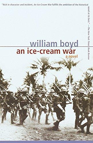 ice cream war - 1
