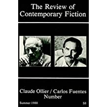 Review of Contemporary Fiction: Claude Ollier/Carolos Fuentes