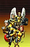 X-Men: First Class - The Wonder Years (X-Men (Marvel Paperback))
