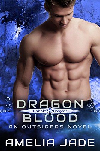 Dragon Blood: Cobalt Dragons Book 1