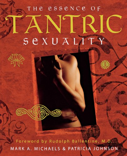 The Essence of Tantric Sexuality
