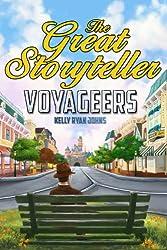 VOYAGEERS - The Great Storyteller - DISNEYLAND Adventure Saga - Book Two