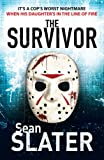 Book Cover for The Survivor. by Sean Slater