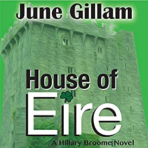 House of Eire Audiobook