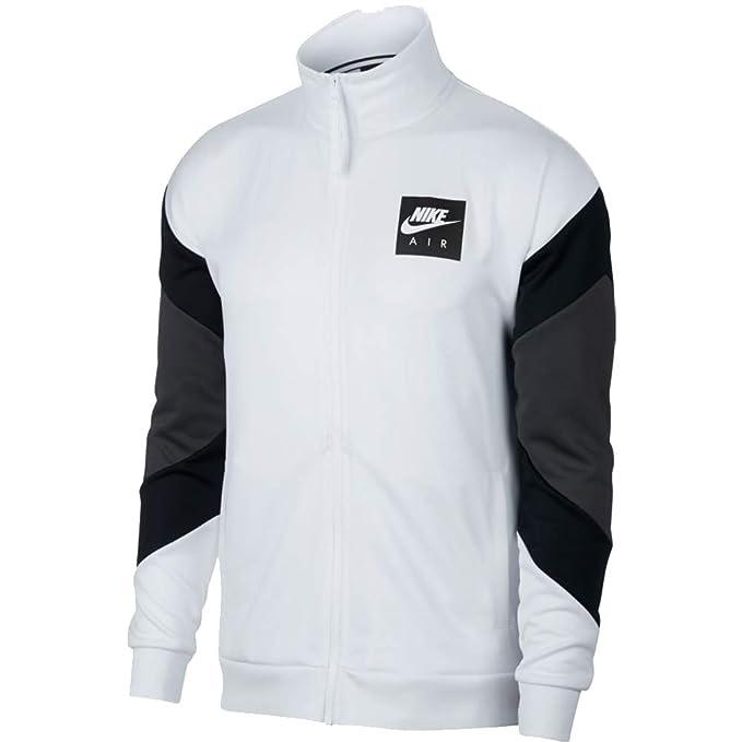 Amazon.com: Nike AJ5321 100 - Chaqueta de aire para hombre ...