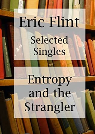 book cover of Entropy and the Strangler