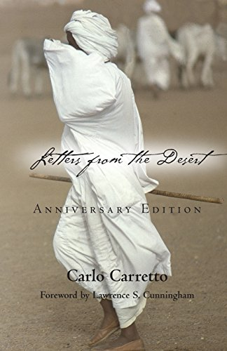 Letters from the Desert pdf