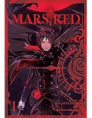 Mars Red Vol. 1