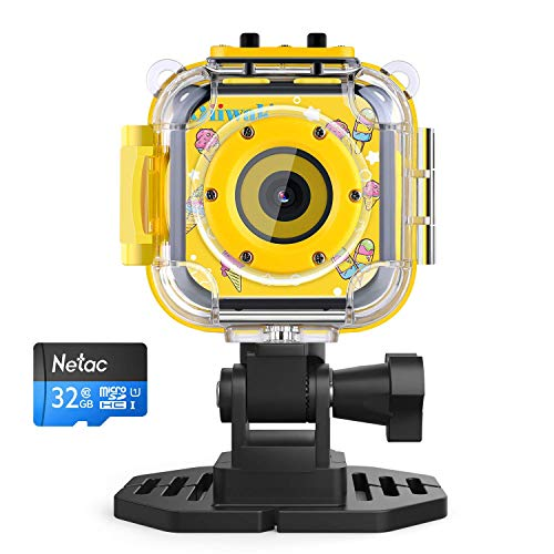 Best Digital Camera With Waterproof - 5