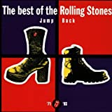 the Rolling Stones: Jump Back-The Best Of The Rolling Stones (Audio CD)