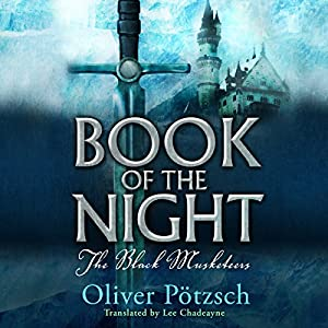 Book of the Night Audiobook