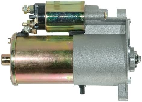 ACDelco 337-1057 Professional Starter