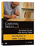 Introduction To Letter Carving